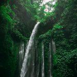 Tiu Kelep, Lombok - ein Traum!