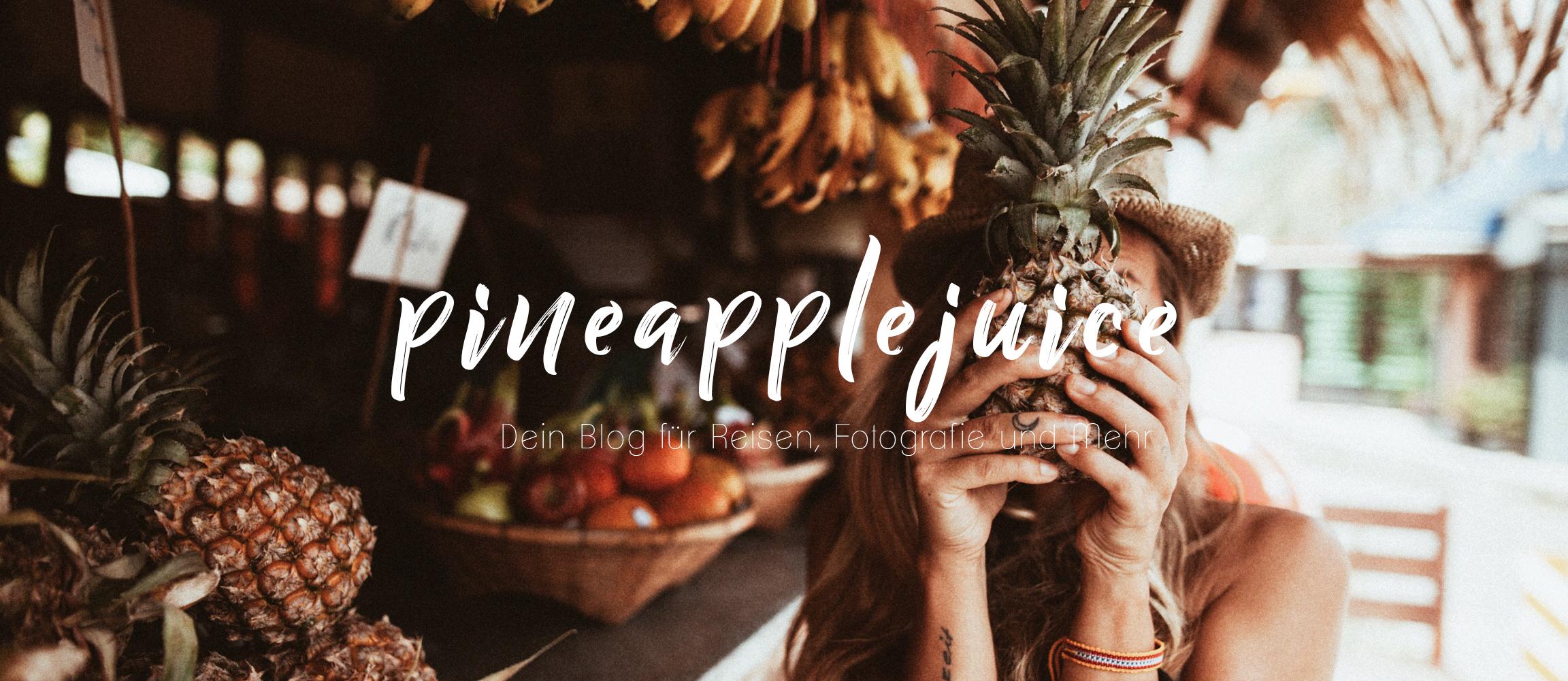 pineapplejuice
